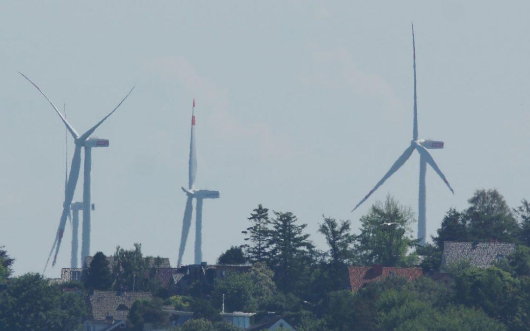 Kein Blick soll zukünftig mehr an Windkraftanlagen vorbei gehen: Deutschlands Landschaften werden zerstört!